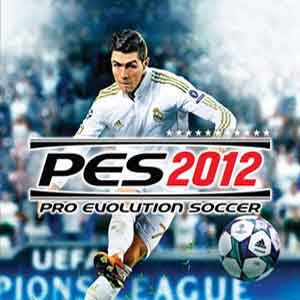 Buy Pro Evolution Soccer 2012 PS3 Game Code Compare Prices
