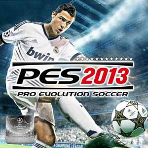 Buy Pro Evolution Soccer 2013 PS3 Game Code Compare Prices
