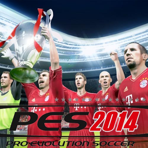 Buy PES 2014 CD KEY Compare Prices