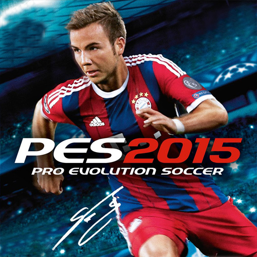 Buy Pro Evolution Soccer 2015 PS3 Game Code Compare Prices