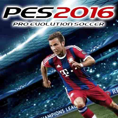 Buy Pro Evolution Soccer 2016 PS3 Game Code Compare Prices