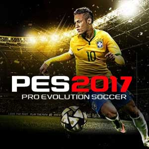 Buy Pro Evolution Soccer 2017 Xbox 360 Code Compare Prices
