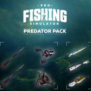 Pro Fishing Simulator Predator Pack