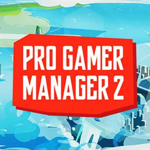 Pro Gamer Manager 2
