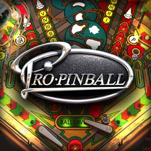 Buy Pro Pinball Ultra CD Key Compare Prices