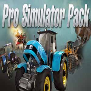 Buy Pro Simulator Pack CD Key Compare Prices