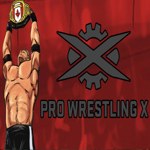 Buy Pro Wrestling X CD Key Compare Prices