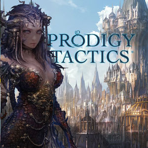Buy Prodigy Tactics PS4 Compare Prices