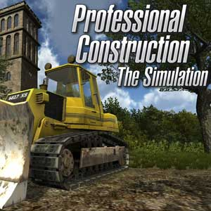 Buy Professional Construction The Simulation CD Key Compare Prices