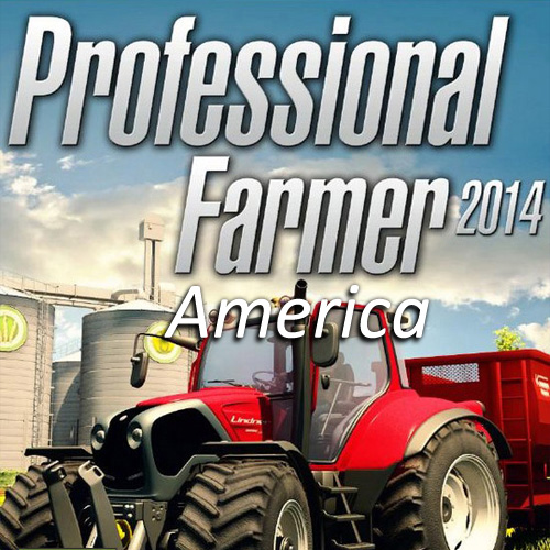 Buy Professional Farmer 2014 America CD Key Compare Prices