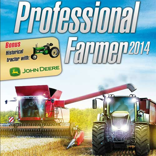 Buy Professional Farmer 2014 CD KEY Compare Prices