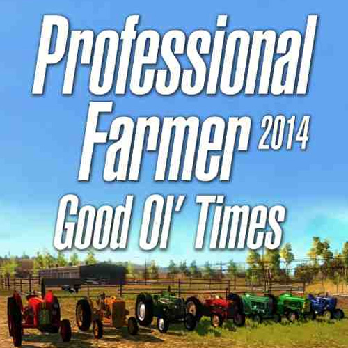 Buy Professional Farmer 2014 Good Ol Times CD Key Compare Prices