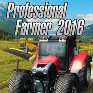 Buy Professional Farmer 2016 PS4 Game Code Compare Prices