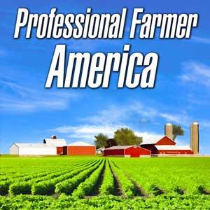Professional Farmer 2017 America