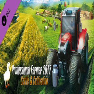 Professional Farmer 2017 Cattle and Cultivation