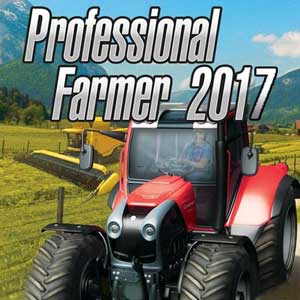 Buy Professional Farmer 2017 CD Key Compare Prices