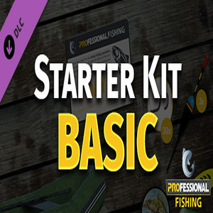 Buy Professional Fishing Starter Kit Basic CD Key Compare Prices