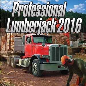 Buy Professional Lumberjack 2016 CD Key Compare Prices