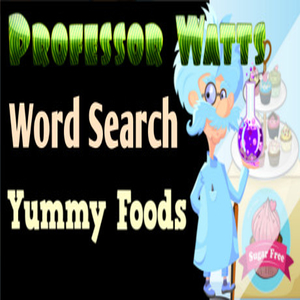 Buy Professor Watts Word Search Yummy Foods Cd Key Compare Prices