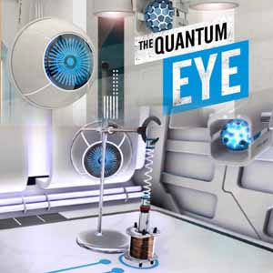 Buy Professor Why The Quantum Eye CD Key Compare Prices