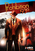 Prohibition 1930