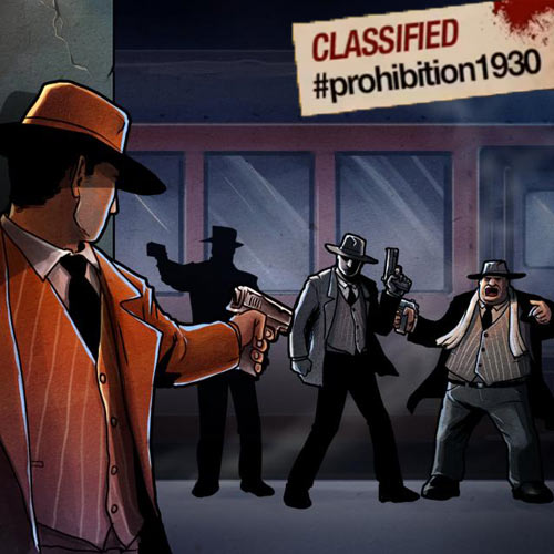 Buy Prohibition 1930 CD KEY Compare Prices