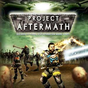 Buy Project Aftermath CD Key Compare Prices