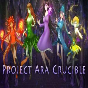 Project Ara Crucible