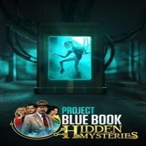 Project Blue Book Hidden Mysteries
