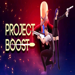 Buy Project Boost CD Key Compare Prices