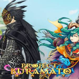 Project Buramato