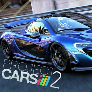 Buy Project CARS 2 PS4 Game Code Compare Prices