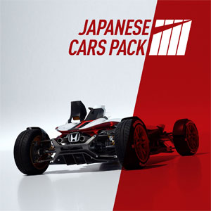 Buy Project Cars 2 Japanese Cars Bonus Pack CD Key Compare Prices