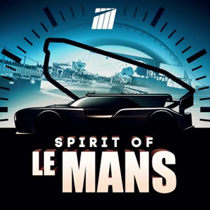 Project CARS 2 Spirit of Le Mans Pack