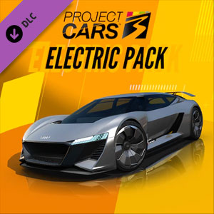 Project CARS 3 Electric Pack