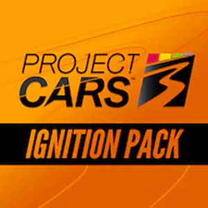 Project CARS 3 Ignition Pack