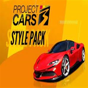 Project CARS 3 Power Pack