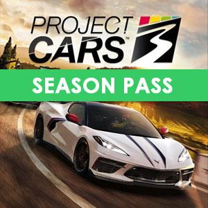 Project CARS 3 Season Pass