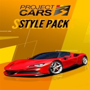 Buy Project CARS 3 Style Pack Xbox One Compare Prices