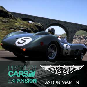 Buy Project CARS Aston Martin Track Expansion CD Key Compare Prices