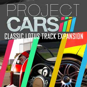 Buy Project CARS Classic Lotus Track Expansion CD Key Compare Prices