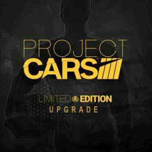Buy Project CARS Limited Edition Upgrade CD Key Compare Prices