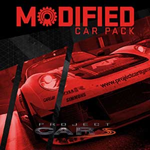 Buy Project Cars Modified Car Pack PS4 Game Code Compare Prices