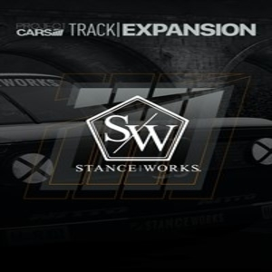 Project CARS Stanceworks Track Expansion