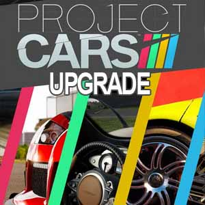 Project CARS Upgrade