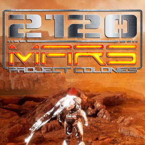 Project Colonies MARS 2120