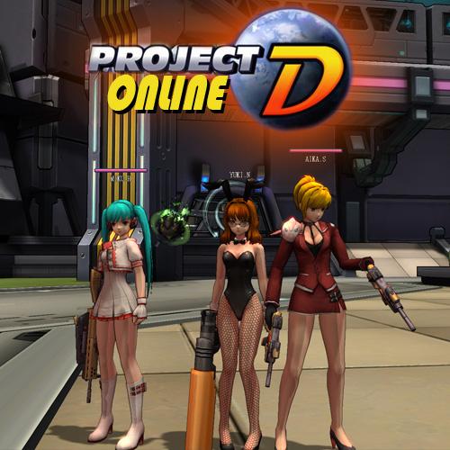 Project D Online