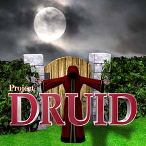 Buy Project Druid 2D Labyrinth Explorer CD Key Compare Prices