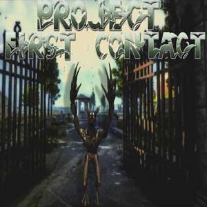 Buy Project First Contact CD Key Compare Prices