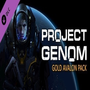 Project Genom Gold Avalon Pack